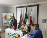 Acic Curitibanos - ACIC/Empresários Alemães: Investimento cada vez mais próximo