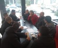 Acic Curitibanos - Núcleos da Mulher Empresária e Jovem Empreendedor promovem reuniões.