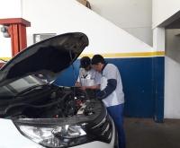 Acic Curitibanos - Mais de 80 inspeções na Avaliação Veicular Gratuita