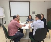 Acic Curitibanos - ACIC discute possibilidade de implantar