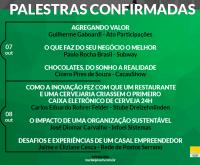 Acic Curitibanos - Aberta venda de ingressos para Business Day