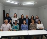 Acic Curitibanos - PcD é destaque em reunião do Núcleo de Gestão de Pessoas