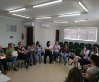 Acic Curitibanos - Núcleo da Mulher Empresária realiza reunião