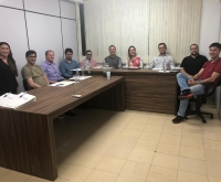 Acic Curitibanos - Contabilidade na Era Digital é tema de reunião
