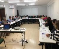Acic Curitibanos - Investimentos, Projeto de Liberdade Econômica e Comércio Forte Cidade Feliz são temas da reunião mensal