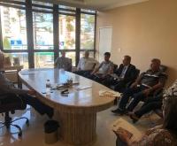Acic Curitibanos - Anteprojeto sobre Liberdade Econômica é entregue ao Município