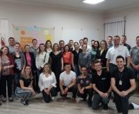 Acic Curitibanos - Rodada de Conversa é realizada pela ACIC