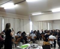 Acic Curitibanos - Projeto Piloto tem mais uma etapa realizada