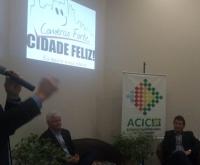 Acic Curitibanos - Comércio Forte, Cidade Feliz 2019 é encerrada com sucesso