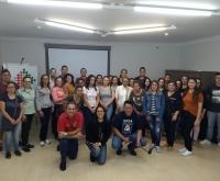 Acic Curitibanos - Núcleos de Gastronomia e Gestão de Pessoas encerram atividades referente a 2019
