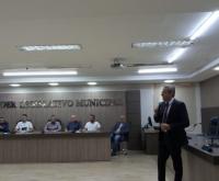 Acic Curitibanos - ACIC incentiva criação do Centro Tecnológico