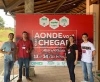 Acic Curitibanos - NJE de Curitibanos participa de Assembleia do Conselho Estadual