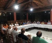 Acic Curitibanos - ACIC promove primeira reunião de 2020