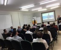 Acic Curitibanos - Workshop sobre Inteligência Artificial é realizado