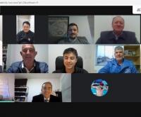 Acic Curitibanos - Diretores da ACIC participam de reunião extraordinária