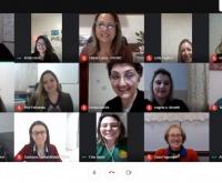 Acic Curitibanos - Núcleo da Mulher Empresária avalia atividades para os próximos meses