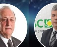 Acic Curitibanos - Com dois representantes da ACIC nova Diretoria da FACISC é empossada