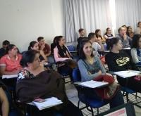 Acic Curitibanos - Nucleados de Gastronomia participam de primeira etapa de Capacitação