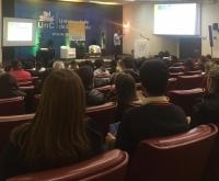 Acic Curitibanos - Começa Semana Acadêmica