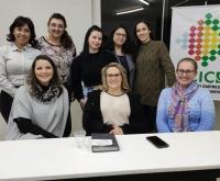 Acic Curitibanos - Mulher empresária promove Mesa Redonda
