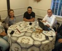 Acic Curitibanos - Núcleo de Gastronomia irá participar de Curso de Vinho e Degustação