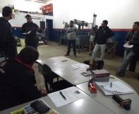 Acic Curitibanos - Núcleo de Automecânicas promove Visita Técnica