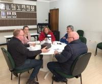 Acic Curitibanos - Ações para o final de ano voltam a ser discutidas pela ACIC