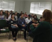 Acic Curitibanos - Palestra sobre Layout é realizada com sucesso