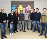 Acic Curitibanos - Núcleo Jovem Empreendedor realiza primeira reunião de 2019
