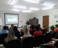 Acic Curitibanos - Programa de Capacitação Empresarial traz conhecimento para associados