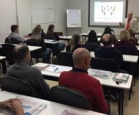 Acic Curitibanos - Programa de Competitividade contempla empresários de Curitibanos