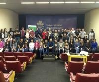 Acic Curitibanos - Núcleo de Contadores promove ações com acadêmicos da UNC