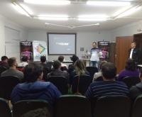 Acic Curitibanos - Núcleo de Automecânicas participa de ações