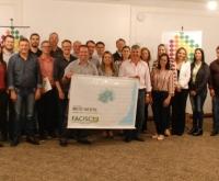 Acic Curitibanos - ACIC participa de Plenária Regional