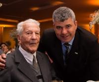 Acic Curitibanos - ACIC lamenta morte de seu fundador Nelson Sbravati