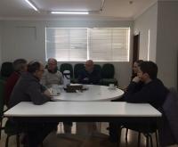 Acic Curitibanos - Comércio Forte, Cidade Feliz começa ganhar corpo