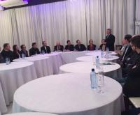 Acic Curitibanos - Ex-presidente da ACIC, Amarildo Niles, é eleito vice-presidente regional da FACISC.