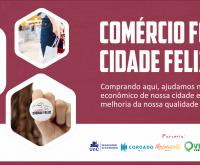 Acic Curitibanos - Atividades movimentam Campanha Comércio Forte, Cidade Feliz neste inicio de mês