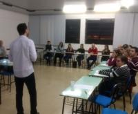 Acic Curitibanos - Definido coordenador do Núcleo de Gestão de Pessoas