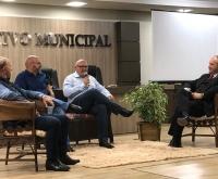 Acic Curitibanos - Campanha Comércio Forte, Cidade Feliz chega ao fim