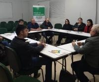 Acic Curitibanos - Núcleo de Contadores promove Mesa Redonda