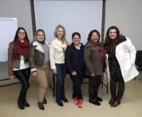 Acic Curitibanos - Núcleo da Mulher promove reunião